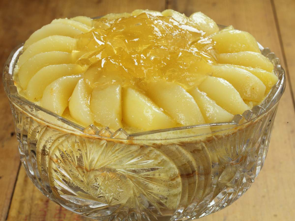 A_trifle_of_pears_prunes_and_sauternes_custard