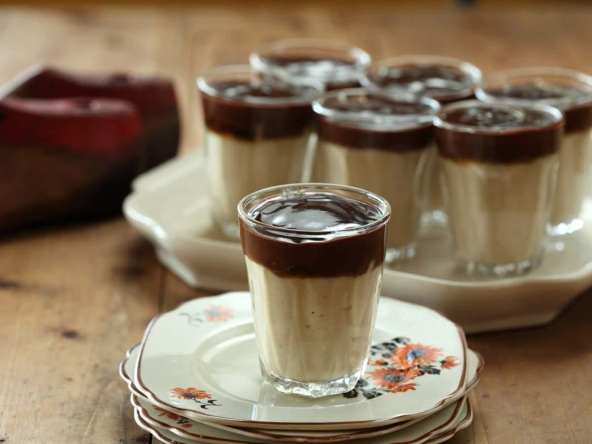 Chestnut puree dessert 16