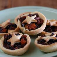Orchard fruit mince tarts 1 jpeg