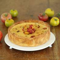 Tomato and vino cotto tart 4 approved