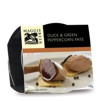 Duckgreenpeppercornpate webt