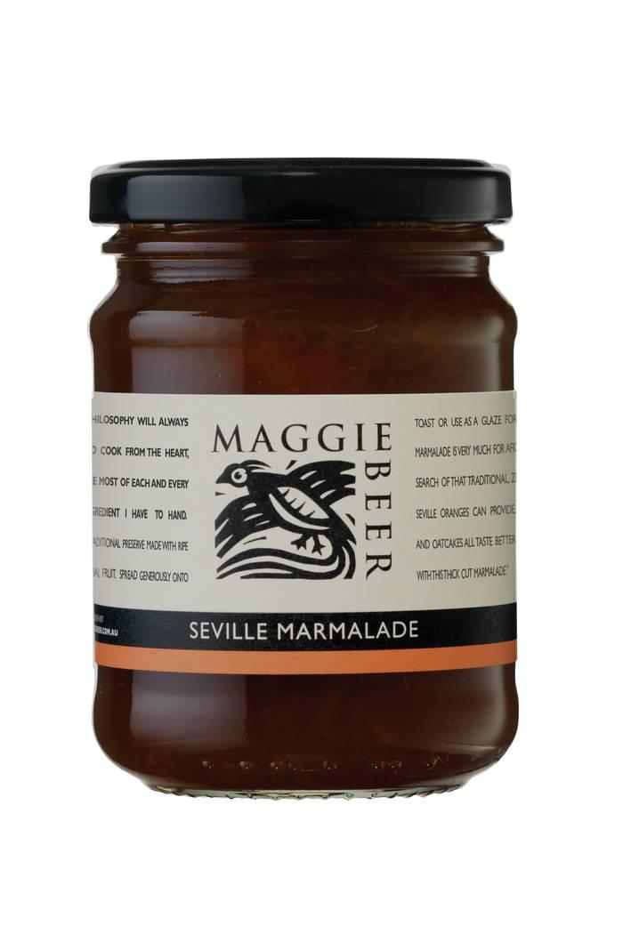 Seville Marmalade Maggie Beer