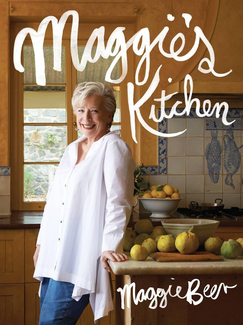 Maggie U0026 39 S Kitchen Cookbook