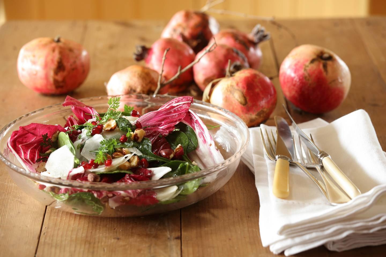 Jerusalemartichokehazelnutpomegranatesalad4 web 1