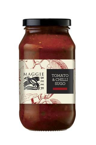 Sugo tomatochilli wt