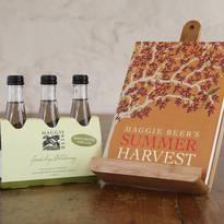 Summer harvest web