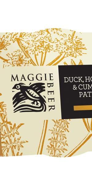 Duck honey garlic wpate web