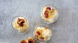 Lemon mascarpone mousse 7 web