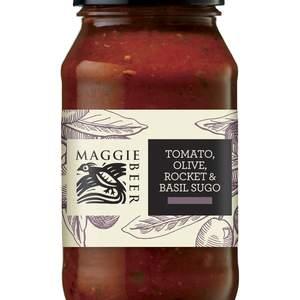 Sugo tomatooliverocket wt