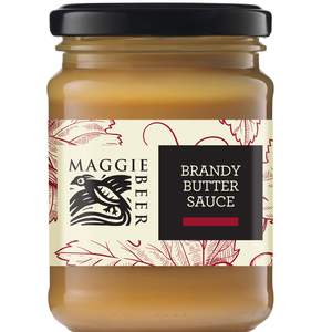 Brandy butter sauce web