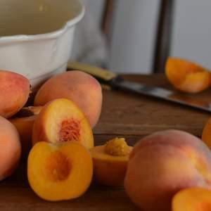 Peaches 5