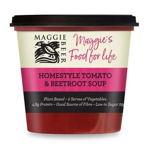 Tomato beetroot soup lrg