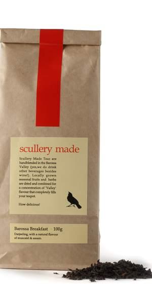 Scullery made tea barossa breakfast