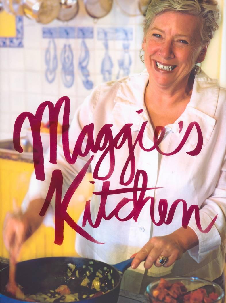 Mag s kitchen