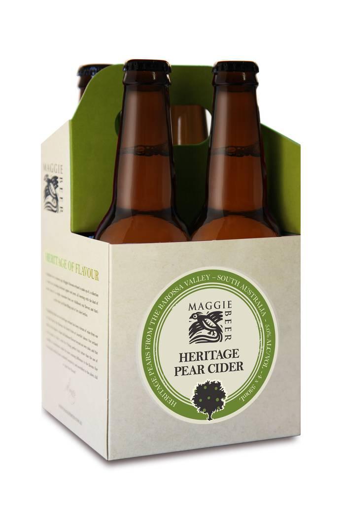 Heritage Pear Cider