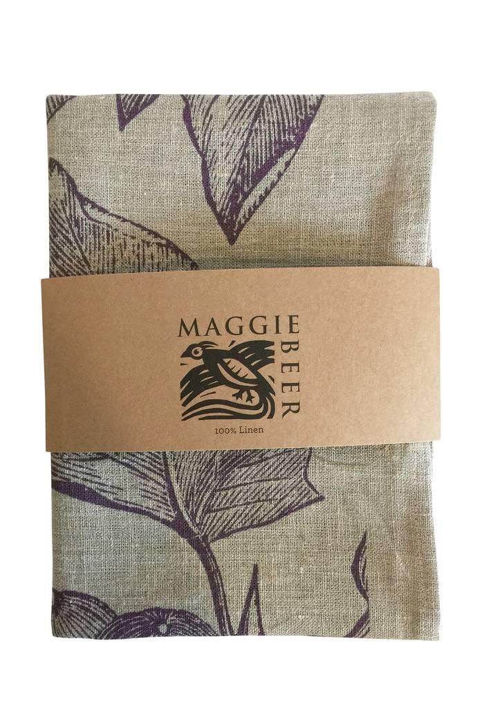 Tea towel fig overwrap