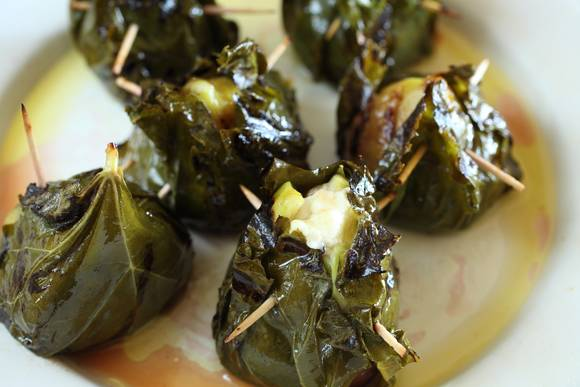 Approved   figs in vine leaves 04