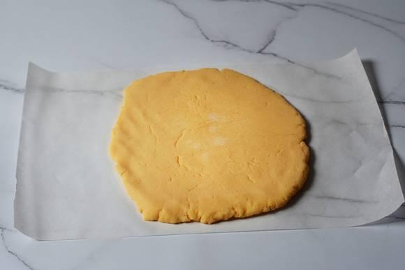 Gluten free pastry 4