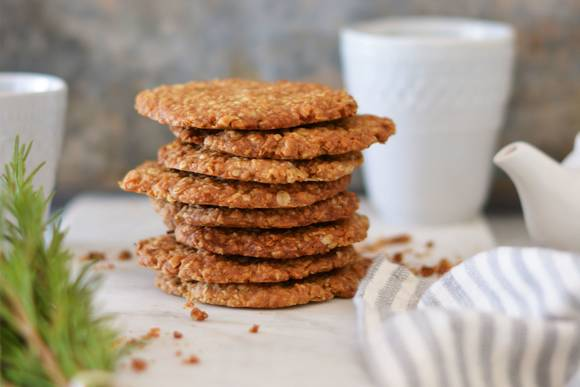 Anzac biscuits 6 1