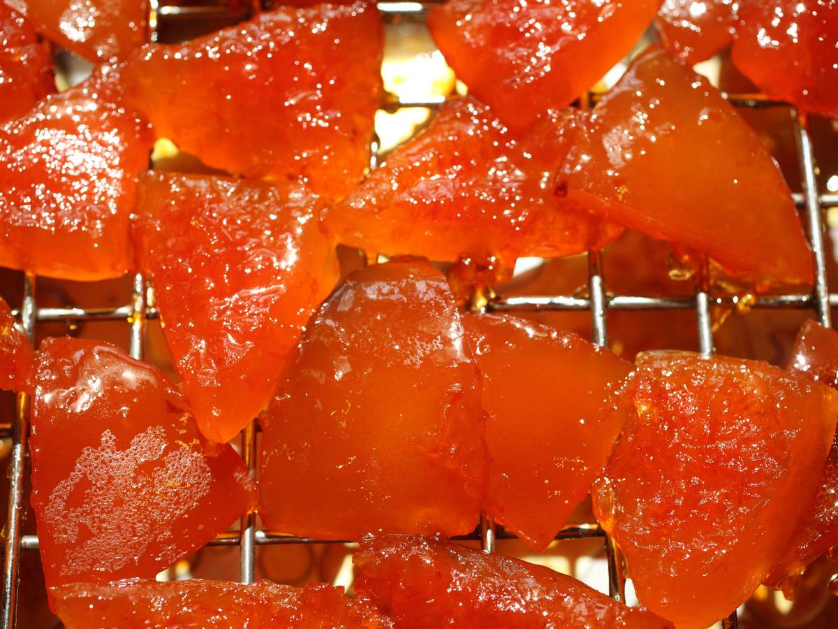 Candied ruby grapefruit 04