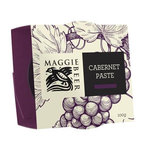 Paste cabernet100g wt