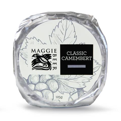 Classic camembert
