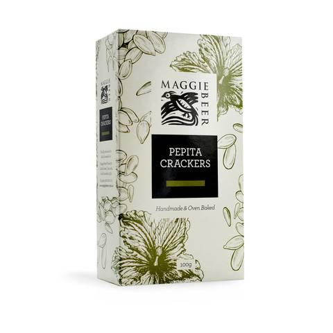 Pepita crackers v1