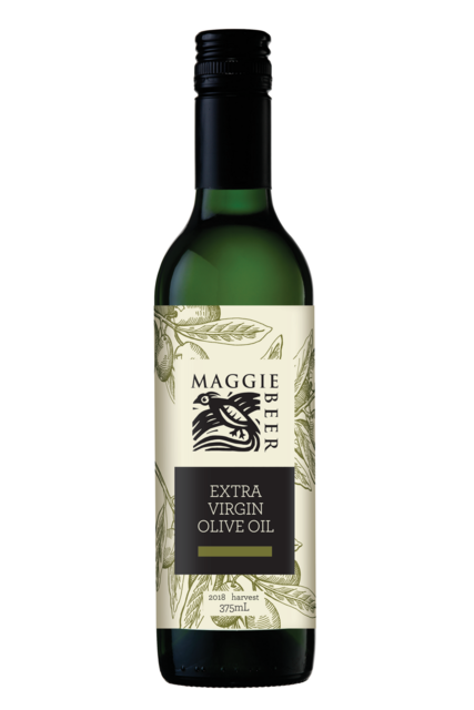 Olive oil 2018