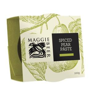 Paste spicepear100gwt