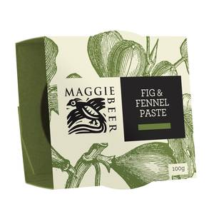 Paste figfennel100g wt