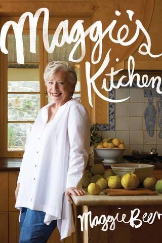 Maggie s kitchen new cover