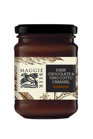 Caramel darkchocvinocotto wt