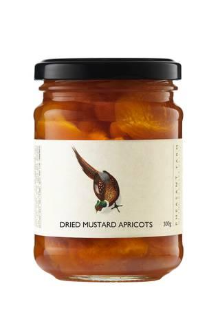 Mustard apricots web