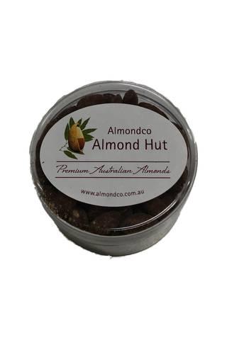 Almondco smoky almonds