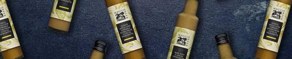 Maggiebeer vinagrettes product collage