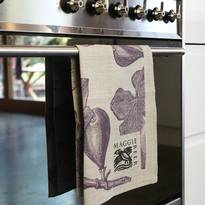 Tea towel fig oven 1