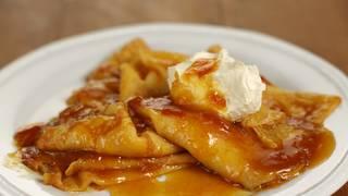 Approved seville marmalade crepe suzette 1