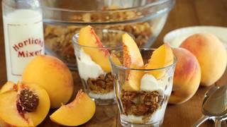 Orchard granola 4