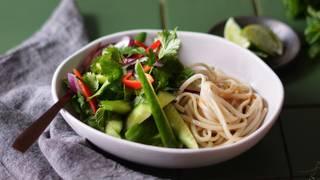 Asian noodle 2