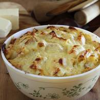 Macaroni cheese 12