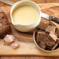 Cheese fondue 01