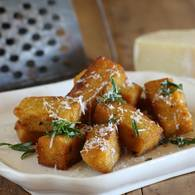 Approved polenta chips 6