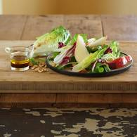 Red sensation pear salad 3
