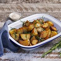 Roasted potatoes 1
