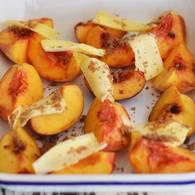 Peaches pre roast 1